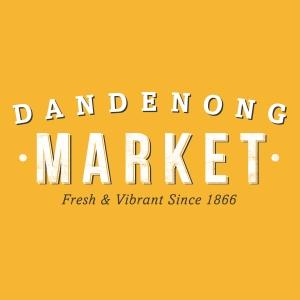 Dandenong Market logo