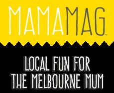Mamamag logo