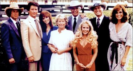 Dallas cast1