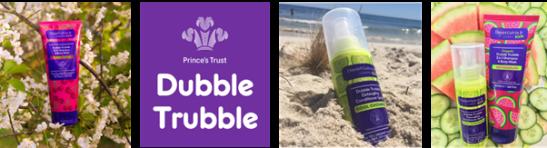dubble trubble princes trust