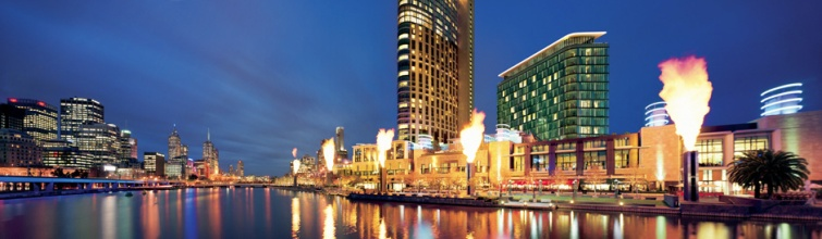 Image - Crown Resorts