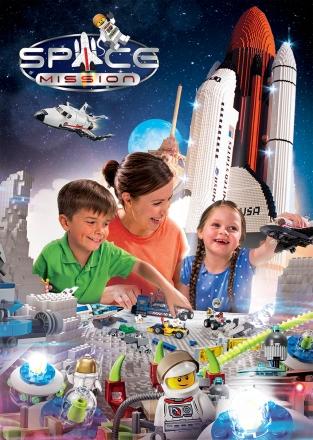 LDC Space Mission