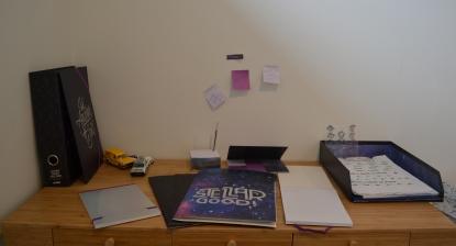 Boys desk