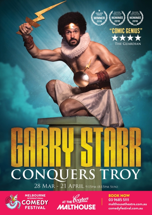 Garry Starr Conquers Troy Poster.jpg